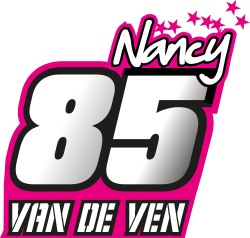 Nancy van de Ven