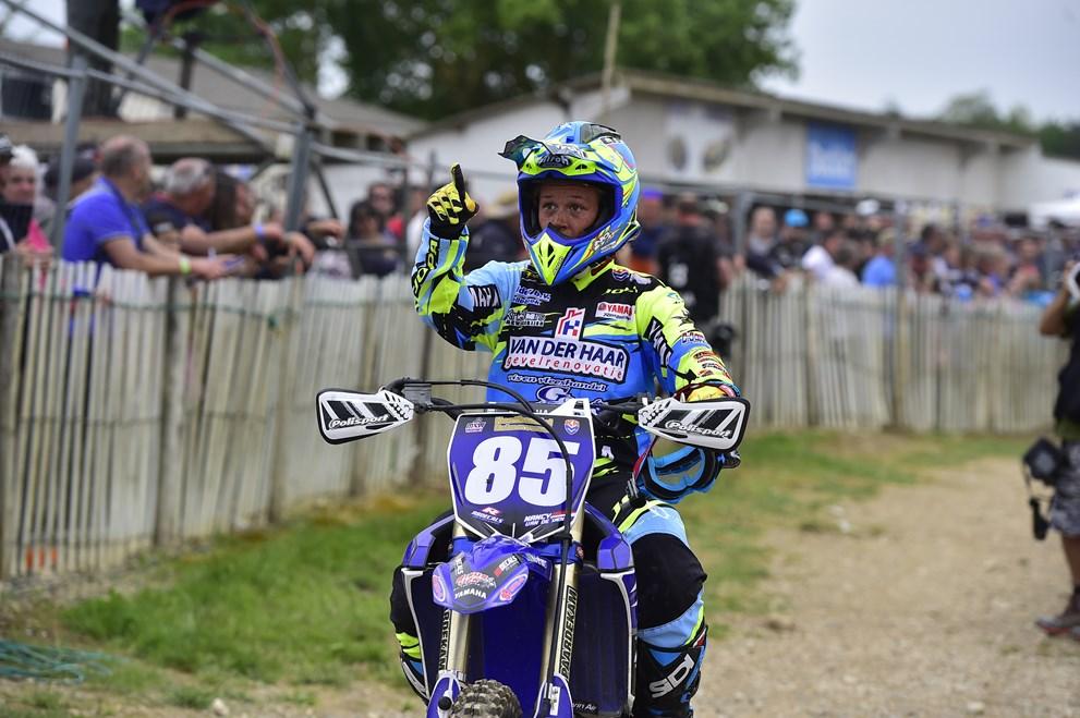 Grand Prix R4 Saint Jean d'Angely