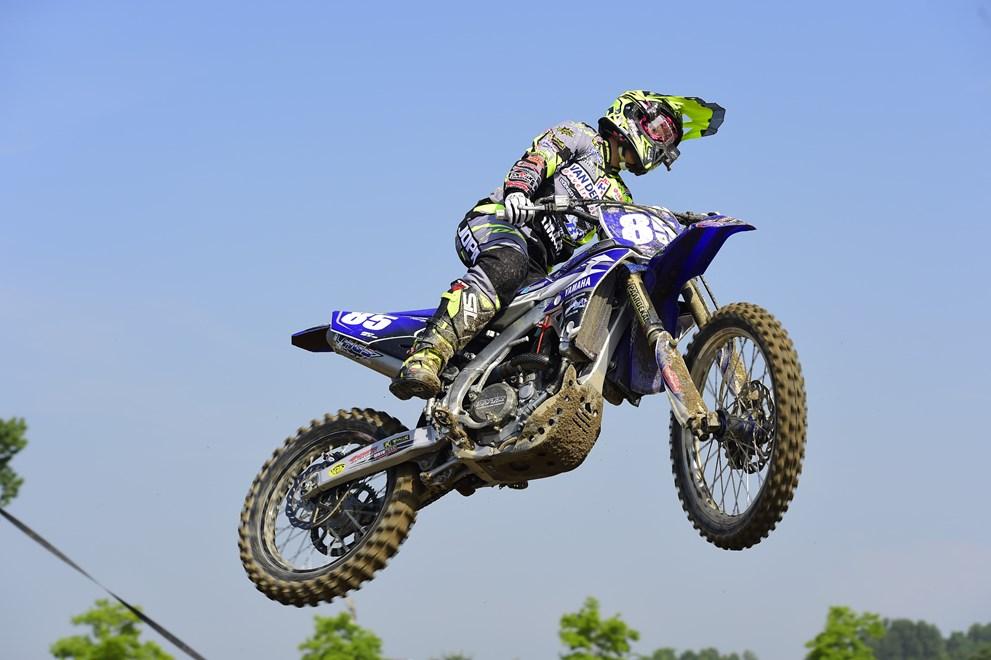 Grand Prix R5 Mantova