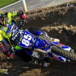 Yamaha Takes WMX Manufacturer Title as Duncan and van de Ven Go 1-2 in Assen