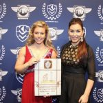 Nancy van de Ven: de Ben Majoor trofee is echt een hele eer