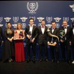Nancy van de Ven wint Ben Majoor Trofee