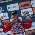 Nancy van de Ven wint de Grand Prix van Assen en verovert rode leidersplaat
