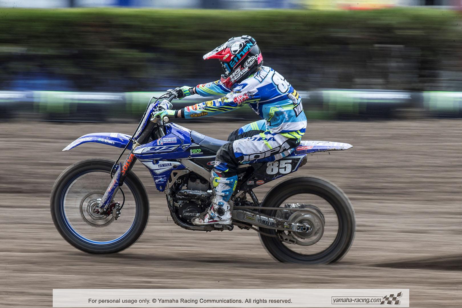 WMX 2018 R1 Trentino