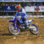 Nancy Van Der Ven Scores Podium Finish at Imola WMX Round