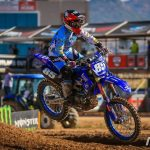 Nancy Van Der Ven Secures Second Position in Final WMX Standings